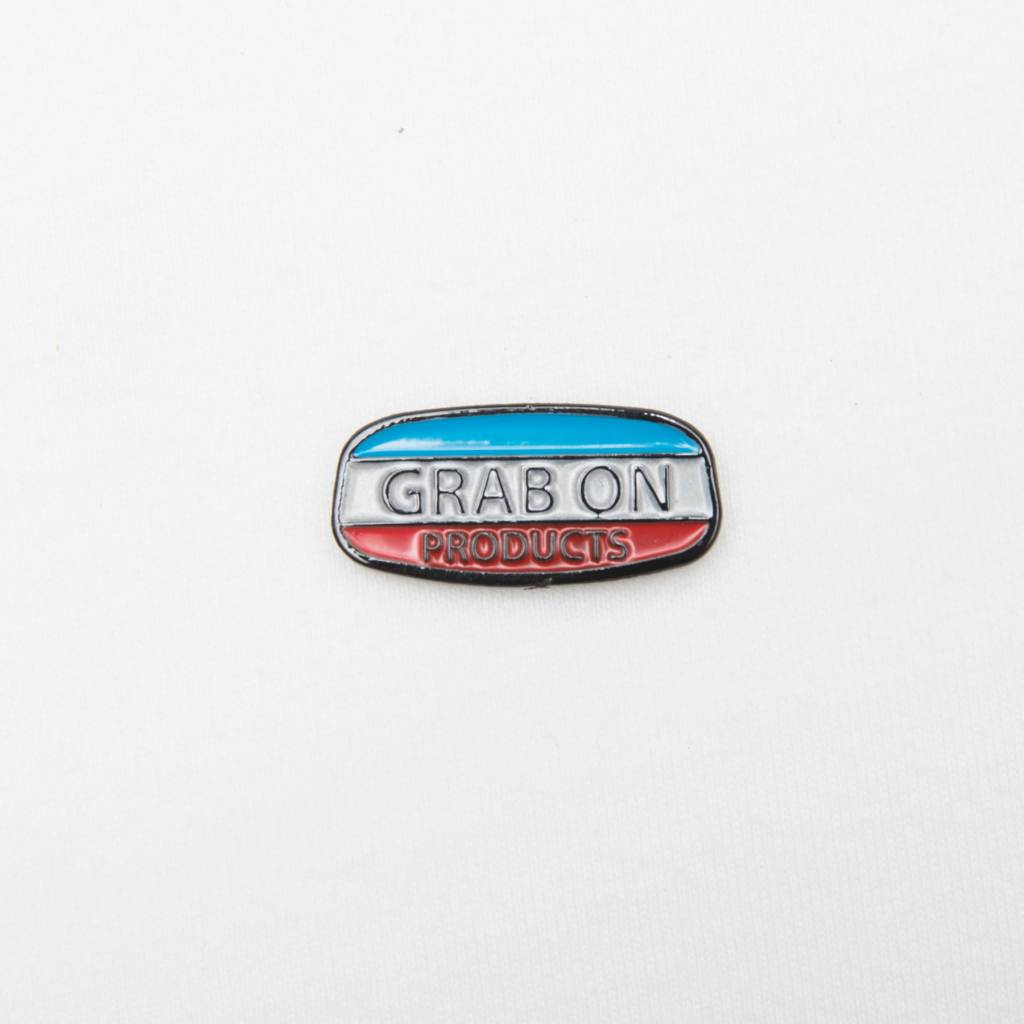 Grab On Grips Pin