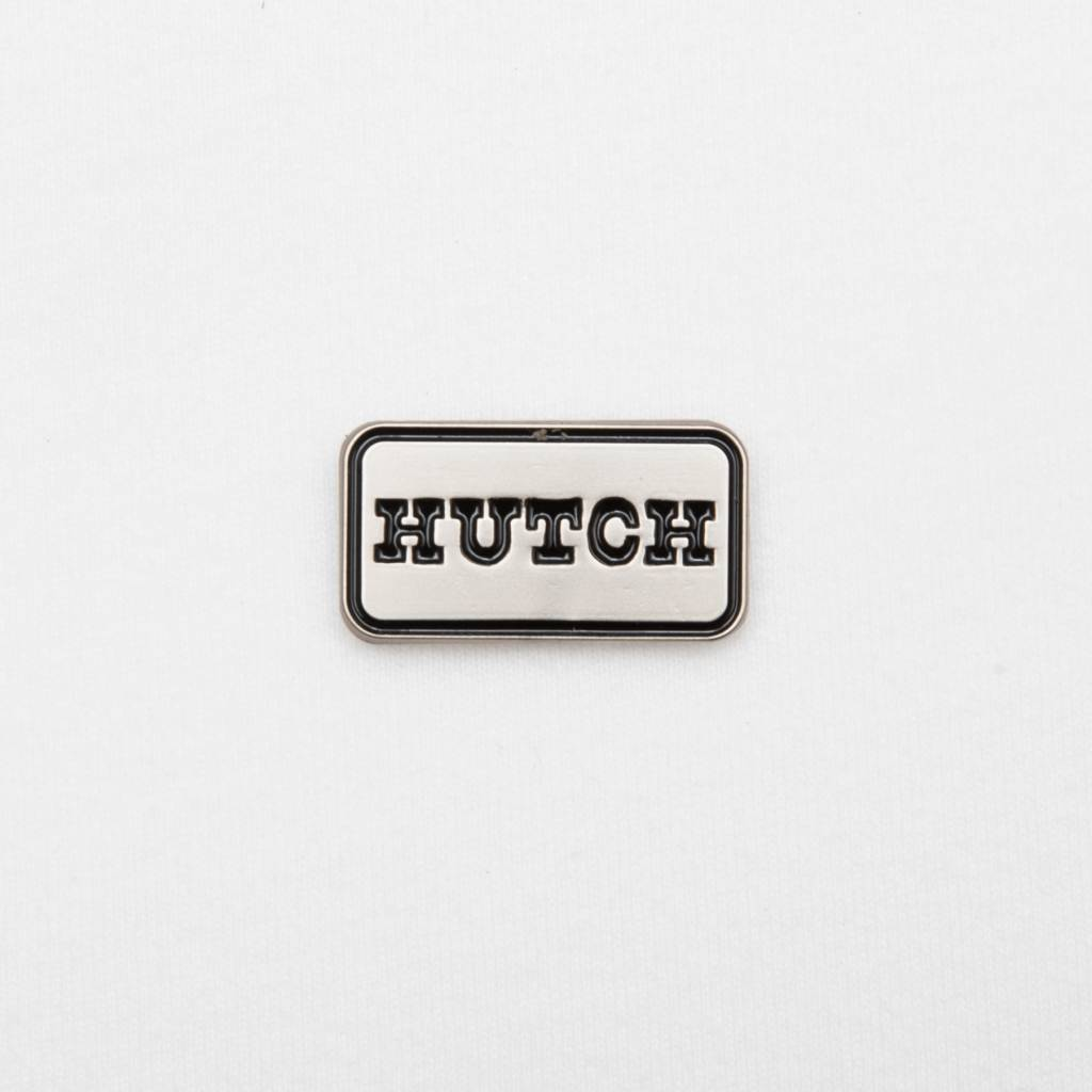 Hutch BMX Pin