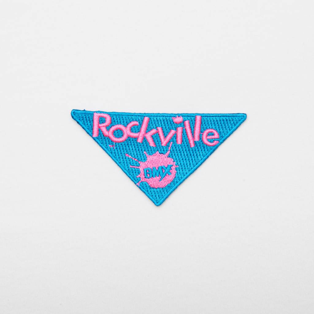 Rockville BMX Patch