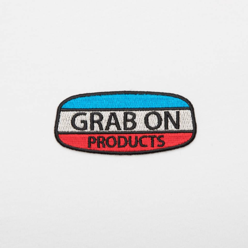 Grab On Patch