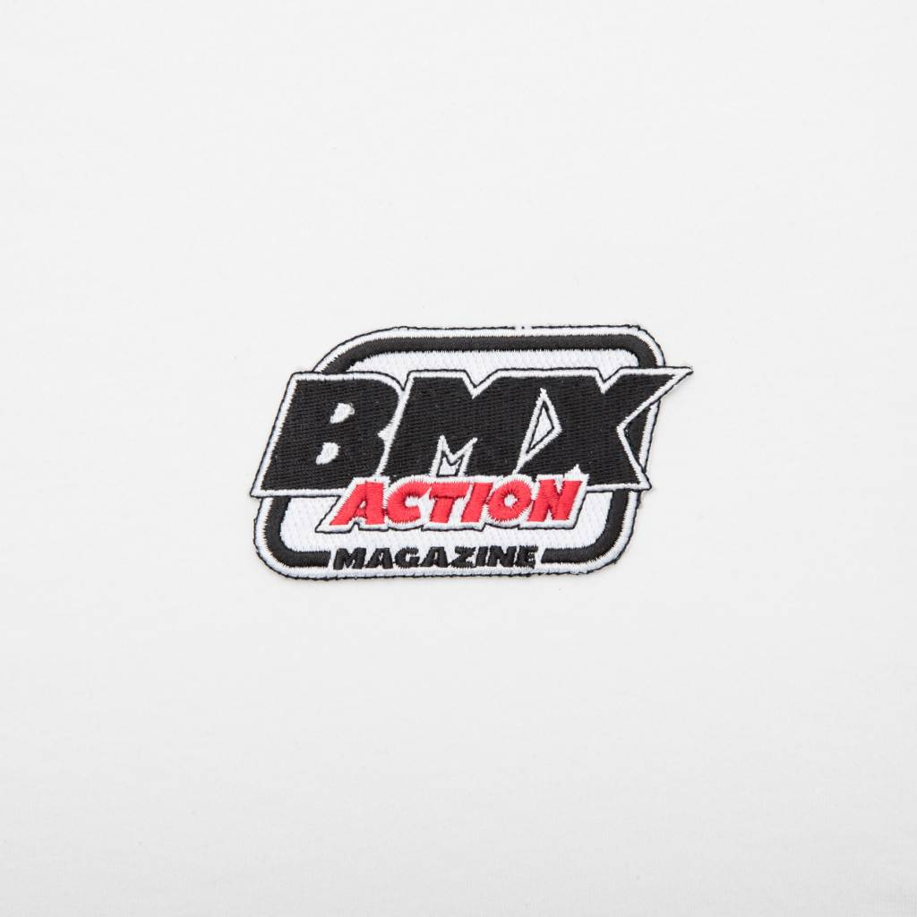 BMX Action Patch
