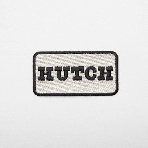 Hutch BMX Patch