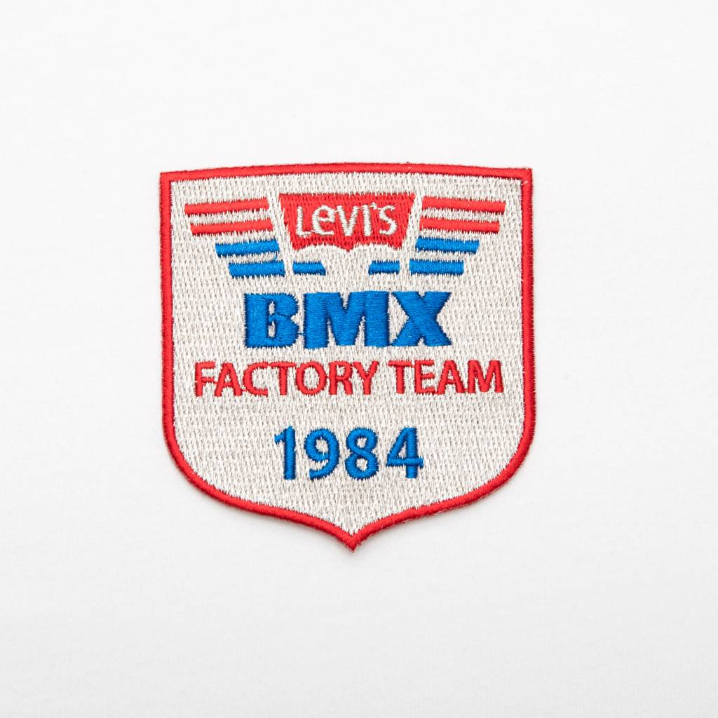 Levis Team Patch