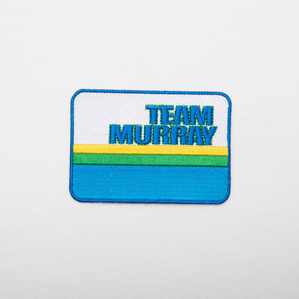 Team Murray Patch