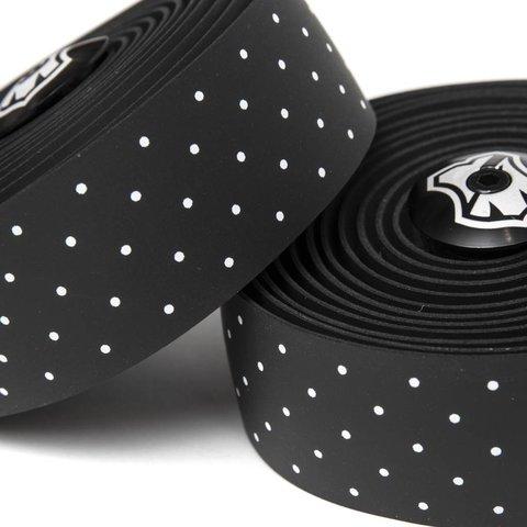 MASH Dots Tape Black