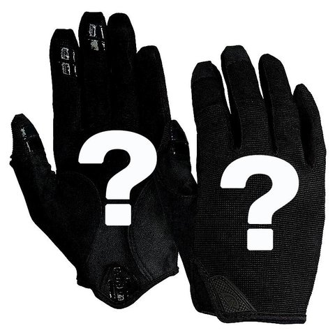 MASH Mystery DND Gloves
