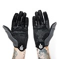MASH DND Gloves Binary Black