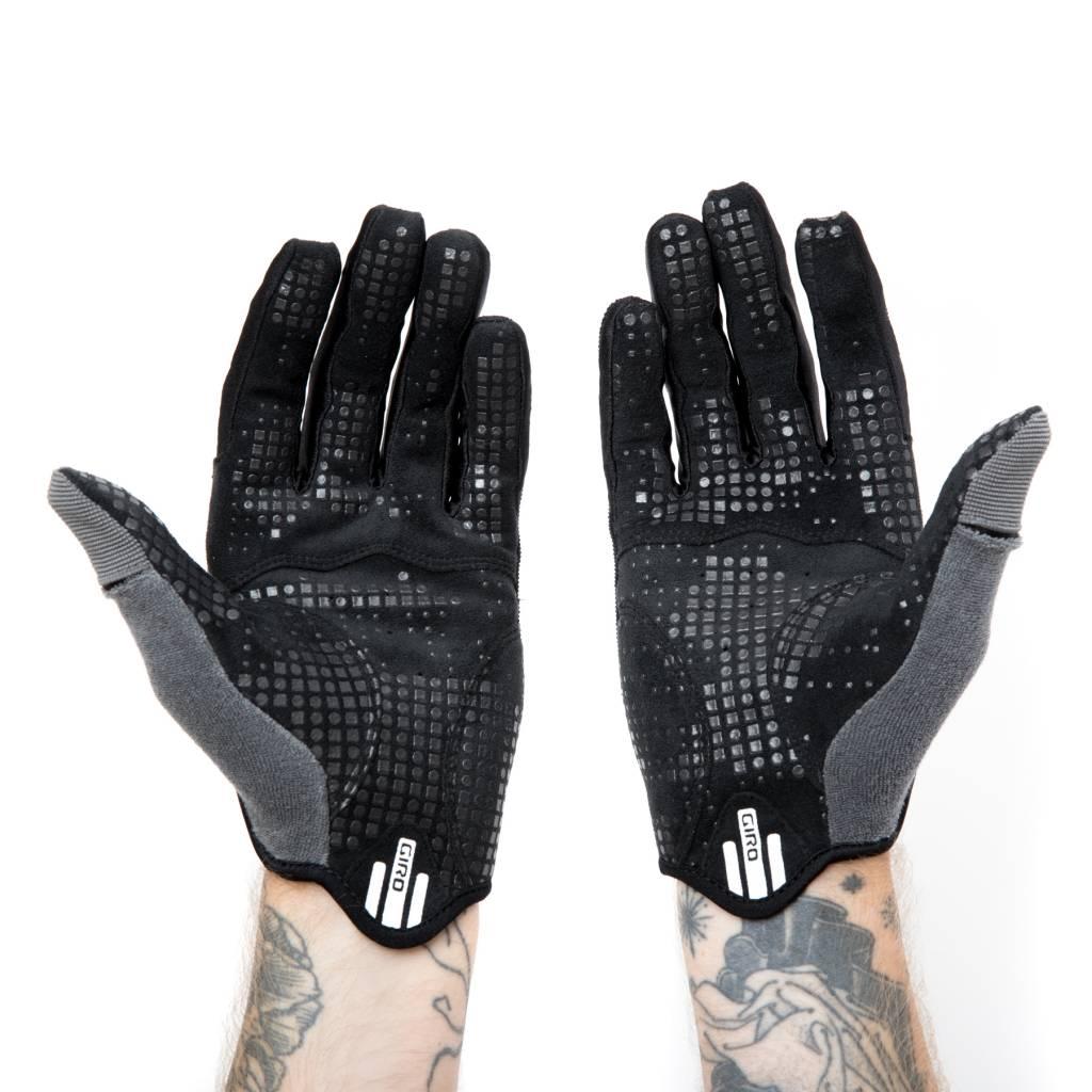 MASH DND Gloves Binary Black