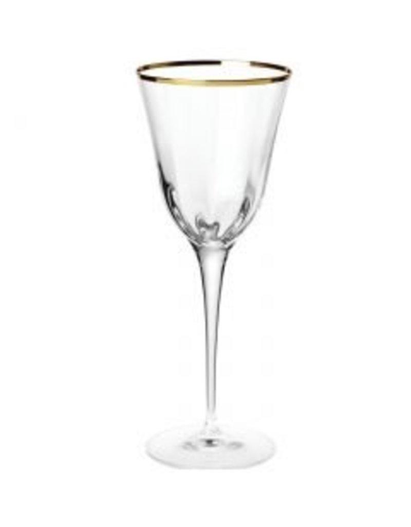 Vietri Vietri-Optical Gold Wine