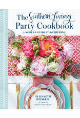 Common Ground The Southern Living Party Cookbook-A Modern Guide to Gathering