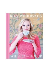 Common Ground Reese Witherspoon-Whiskey in a Teacup