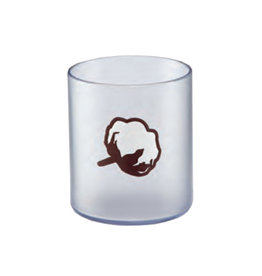 Bentley Bentley Drink Glass w Design Set of 4-20 oz.