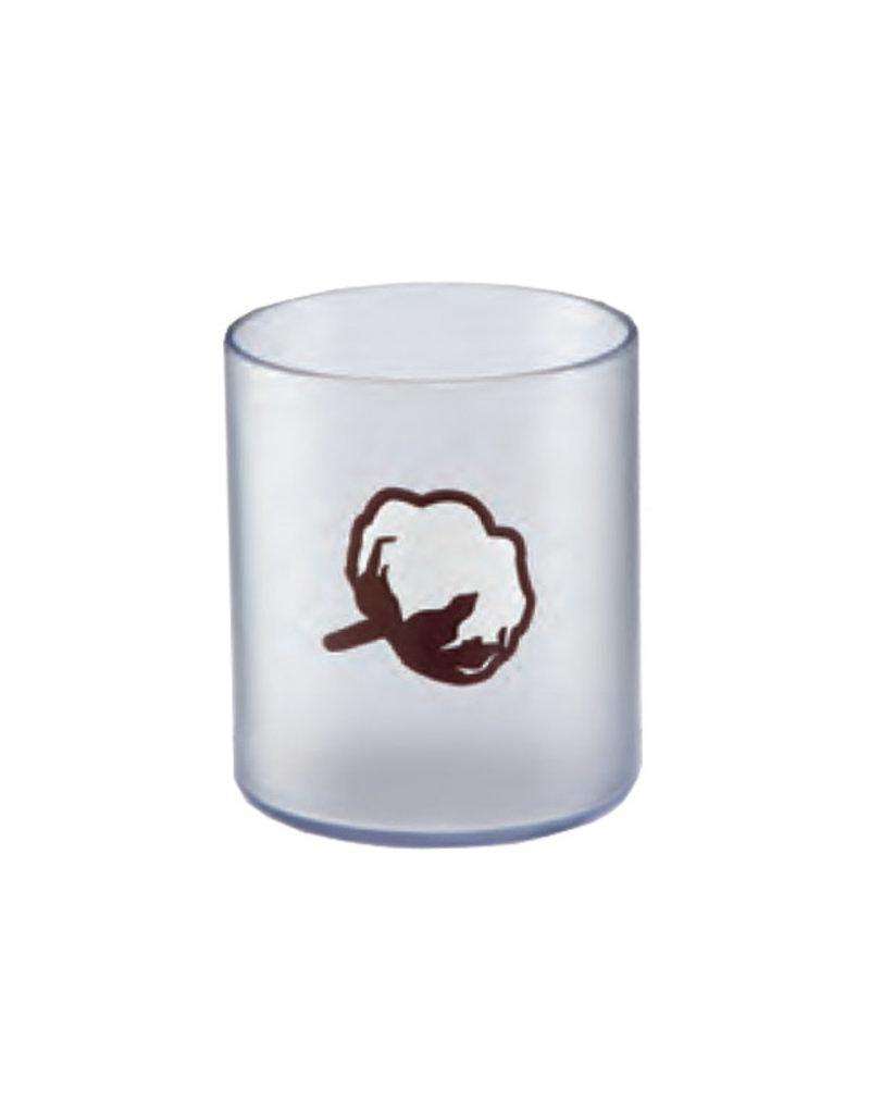 Bentley Bentley Drink Glass w Design Set of 4-20 oz.