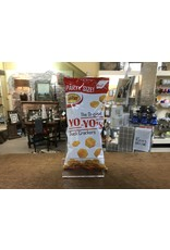 Savory Fine Foods Yo-Yo's Party Size Crackers