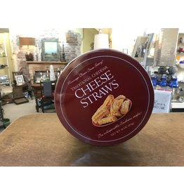 Mississippi Cheese Straw Factory MS Cheese Straws- 16 oz. tin