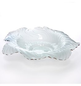 Annie Glass Annie Glass-Poppy Bowl-LG