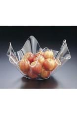 Huang Acrylic Acrylic XL Fruit Bowl