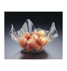 Huang Acrylic Acrylic XL Fruit Bowl