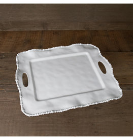 Beatriz Ball Vida-Alegria Rectangular Tray w/handles
