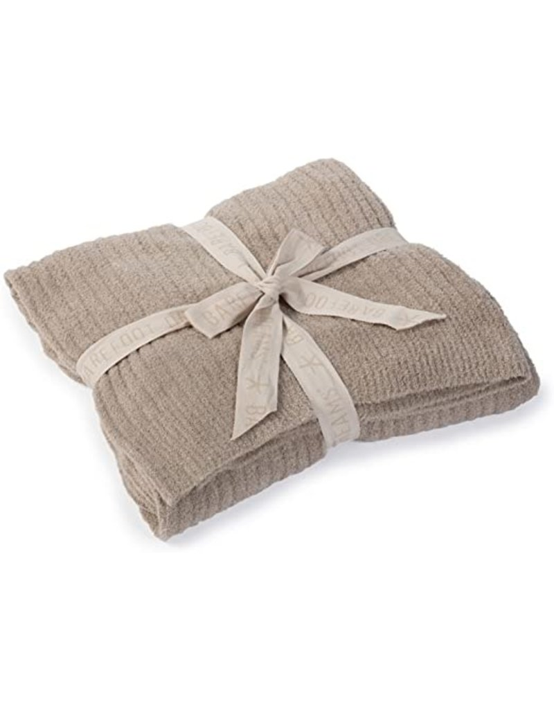 Barefoot Dreams Barefoot Dreams Cozy Chic Ribbed Throw