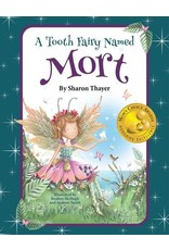 Carousel Publishing A Tooth Fairy Named Mort