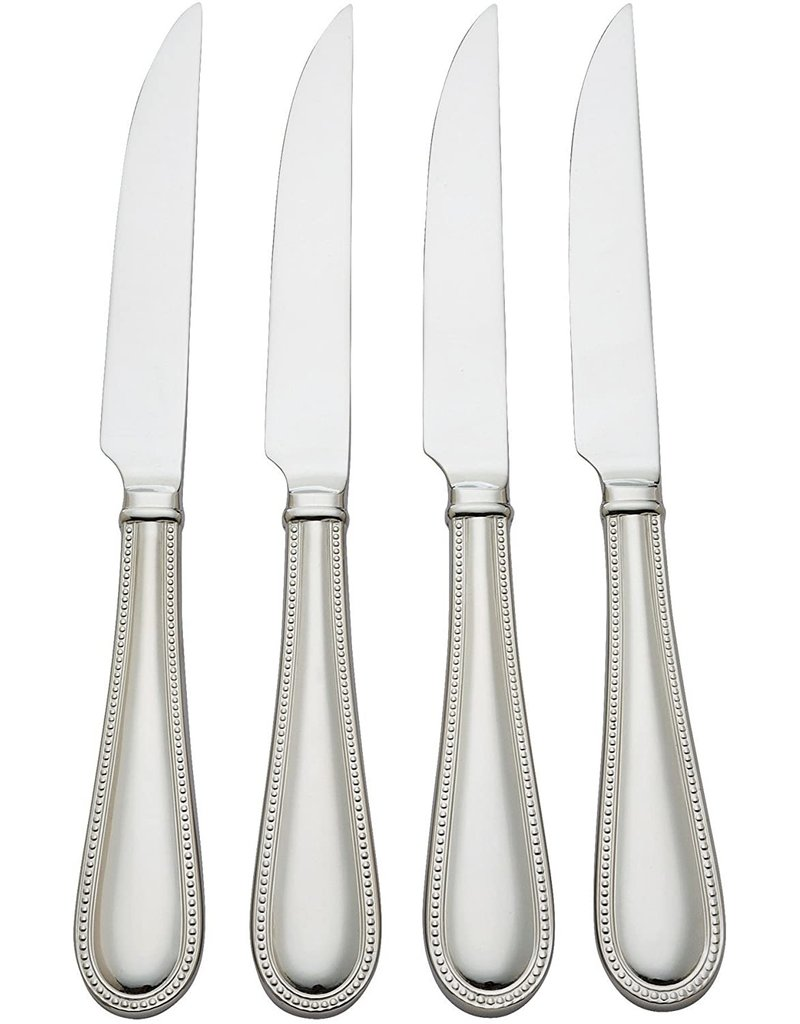 Reed and Barton LYNDON FW STEAK KNIVES SET OF 4