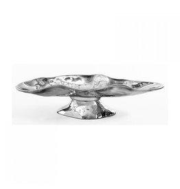 Beatriz Ball PEDESTAL-Soho oval tray (small)