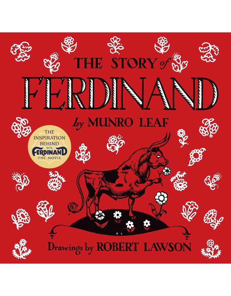 Penguin Random House LLC The Story of Ferdinand