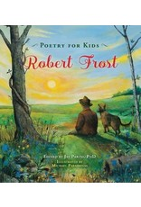 Poetry for Kids-Robert Frost