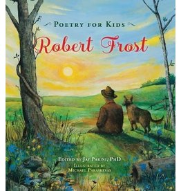 Poetry for Kids-Robert Frost