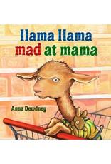 Common Ground llama llama mad at mama