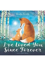 Harper Collins Publishers I've Loved You Since Forever-HB