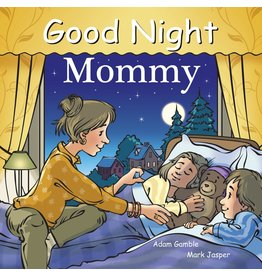Common Ground Good Night Mommy