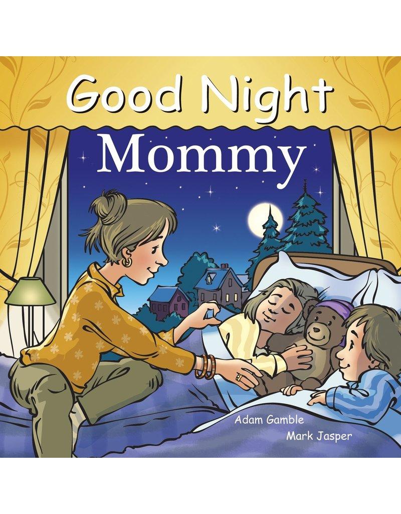 Common Ground Good Night Mommy