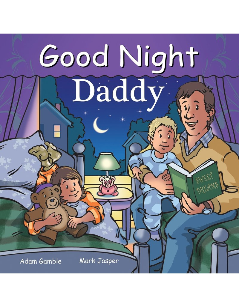 Common Ground Good Night Daddy