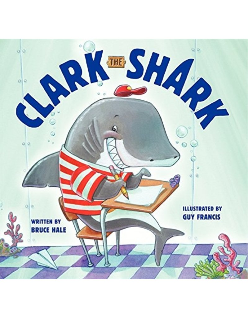 Harper Collins Publishers Clark the Shark