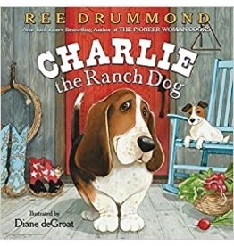 Harper Collins Publishers Charlie the Ranch Dog