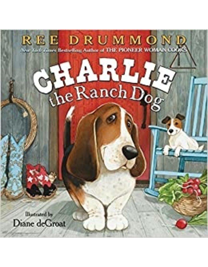 Harper Collins Publishers Charlie the Ranch Dog