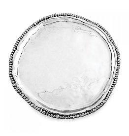 Beatriz Ball Organic Pearl Nova Round Platter