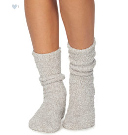 Barefoot Dreams Barefoot Dreams-Women's Cozy Chic socks