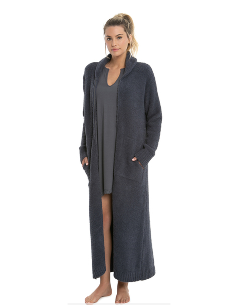Barefoot Dreams Barefoot Dreams-Cozy Chic Full Zip Robe