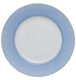 mottahedeh Cornflower Lace Dinner Plate