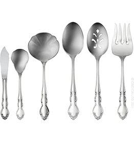 Oneida Dover-Pierced Serving Spoon