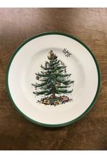 Spode Spode-Christmas Tree-Dinner Plate