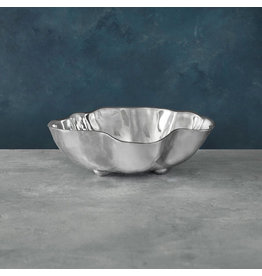 Beatriz Ball SOHO Onyx Bowl w/Feet-Lg