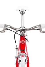State Bicycle Co. State Hanzo - Core Line Single Speed/Fixed Gear Bike, 54cm (medium) - Riser Bar