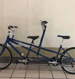 Raleigh Raleigh Tandem
