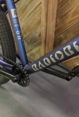 "Radio Radio Legion 26"" BMX Bike - 22"" TT, Galactic Purple"