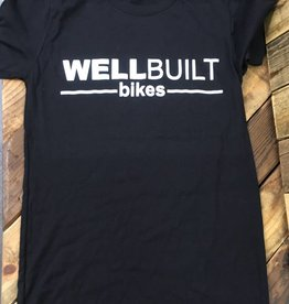 WellBuilt Bikes Well Built T-Shirts