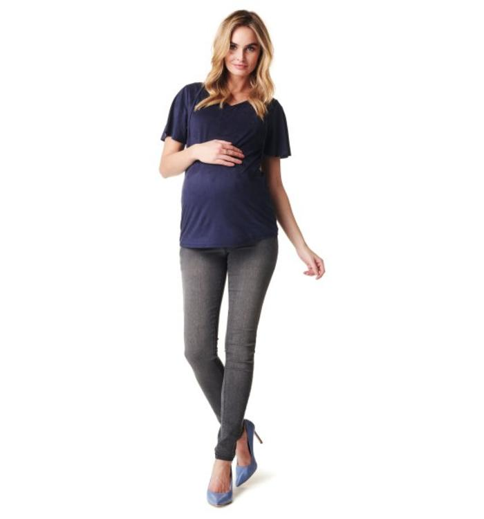 Noppies/Maternité Noppies Maternity Shirt, AH